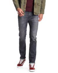 AG Jeans | Matchbox Slim Fit Jeans | Lyst