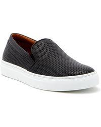 Aquatalia - Alisha Slip-on Sneaker - Lyst