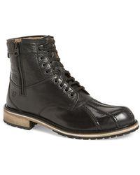 Andrew Marc - 'rutland' Boot (men) - Lyst