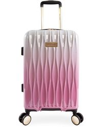 """Juicy Couture - Lindsay Collection 21"""" Carry-on Spinner - Lyst"""