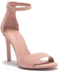 66a6b20da8 Call It Spring - Dellmar Ankle Strap Sandal - Lyst