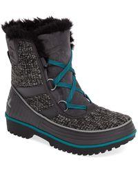 Sorel - Tivoli Ii Waterproof Boot - Lyst