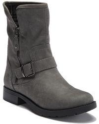 Sporto Corbit Boot - Gray
