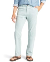 Tommy Bahama - Island Chino Trousers - Lyst