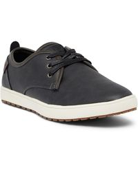 Fish 'n' Chips - Rome Solid Trainer - Lyst