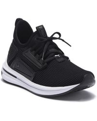 73e401424f0d Lyst - PUMA Ignite Limitless Reptile Training Sneaker in White