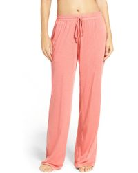Daniel Buchler - Washed Cotton Trousers - Lyst