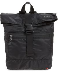 State Bags - Bond Packable Nylon Backpack - Lyst