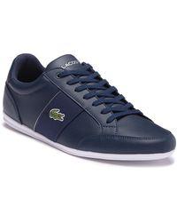 Lacoste - Nivolor Leather Sneaker - Lyst