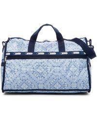 LeSportsac | Large Weekend Bag | Lyst