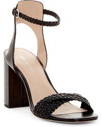 Pour La Victoire | Hazel Woven Dress Sandal | Lyst