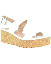 In Touch Footwear | Moana Wedge Platform Sandal | Lyst