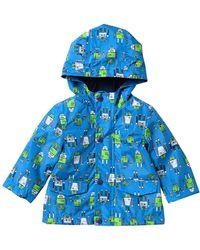 Joe Fresh - Rain Jacket (baby Boys) - Lyst