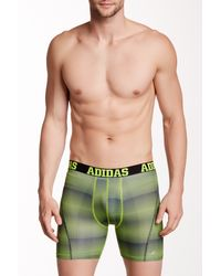 Adidas Originals | Climacool Graphic Boxer Brief | Lyst