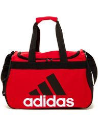 adidas Originals - Diablo Small Duffel Bag - Lyst