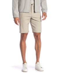 Theory - Zaine Neoteric Tech Shorts - Lyst