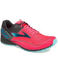 Brooks - Mazama Trail Running Shoe - Lyst