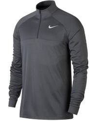 Nike - Dry Essential Dri-fit Pullover - Lyst