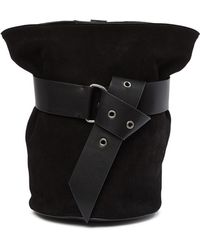 Sam Edelman - Audrey Convertible Bucket Bag - Lyst