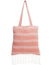 Shiraleah - Ali Beach Towel-in-a-bag - Lyst