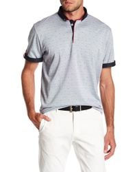 Maceoo - Contemporary Fit Polo Shirt - Lyst