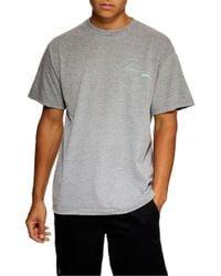 TOPMAN - Explicit Content T-shirt - Lyst