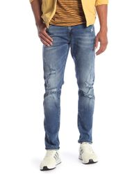 PRPS - Windsor Low Rise Skinny Jeans - Lyst