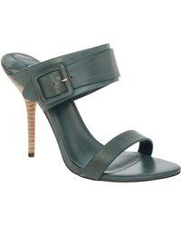 Leon Max Piaget Stiletto Sandal