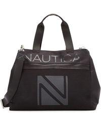 Nautica - Weekend Bag - Lyst