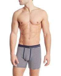 Unsimply Stitched - Sailor Stripe Boxer Brief - Lyst