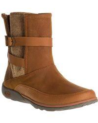 Chaco - Buckle Waterproof Boot - Lyst