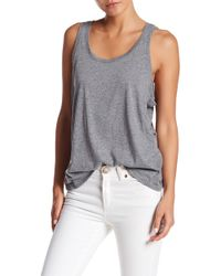 Threads For Thought - Theadora Tank - Lyst