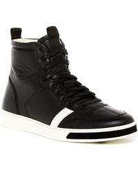 Rag & Bone - Flynn High Top Sneaker - Lyst