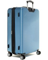 """Kenneth Cole - Sudden Impact 28"""" Expandable 8 Wheel Upright Pullman Suitcase - Lyst"""