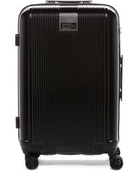 """Kenneth Cole - 28"""" Expandable Carry-on Suitcase - Lyst"""