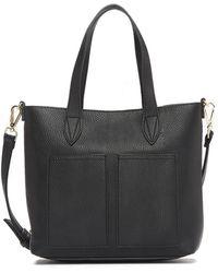 Steve Madden - Mini Lou Pockets Shoulder Bag - Lyst