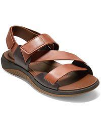 Cole Haan - 2.zerogrand Multistrap Sandal - Lyst