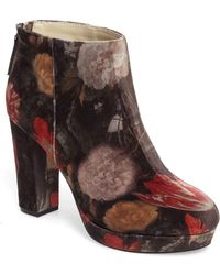 Bettye Muller - 'meade' Bootie (women) - Lyst