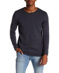 Neuw - Rock N Roll Knit Sweater - Lyst