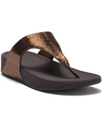 Fitflop - Electra Classic Sandal - Lyst