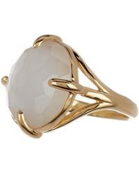 Ippolita - 18k Gold Gelato Mother Of Pearl Ring - Lyst
