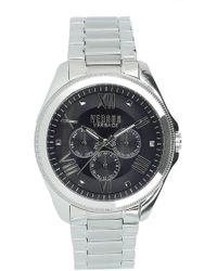 Versus - Women's Versus Vercase Elmont Multi-function Analog Quartz Bracelet Watch, 44mm - Lyst