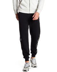 True Religion - Collegiate Stripe Pants - Lyst