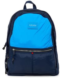 State Bags - Nevins Backpack - Lyst