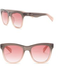 Vince Camuto - Ombre Cateye Sunglasses - Lyst