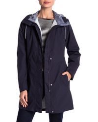 Helly Hansen - Elements Long Jacket - Lyst