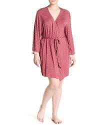 Honeydew Intimates - All American Robe (plus Size) - Lyst