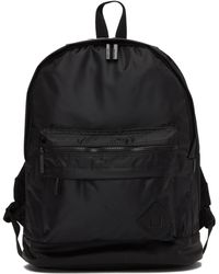 Steve Madden - Ballistic Nylon Double Compartment Backpack - Lyst