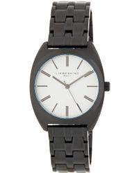 Liebeskind Berlin - Women's Large Mesh Bracelet Watch - Lyst