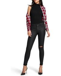 DL1961 - Ankle Skinny Jeans - Lyst